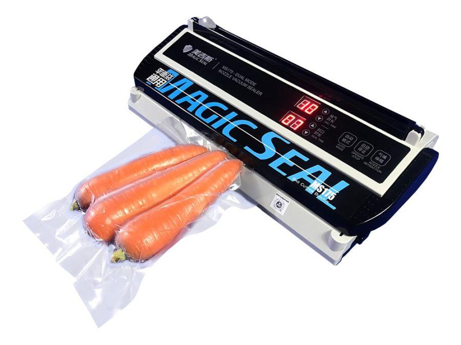 Máy hút chân không không kén túi Magic Seal MS175